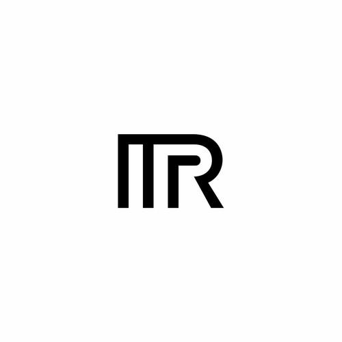 MR Logo Design.