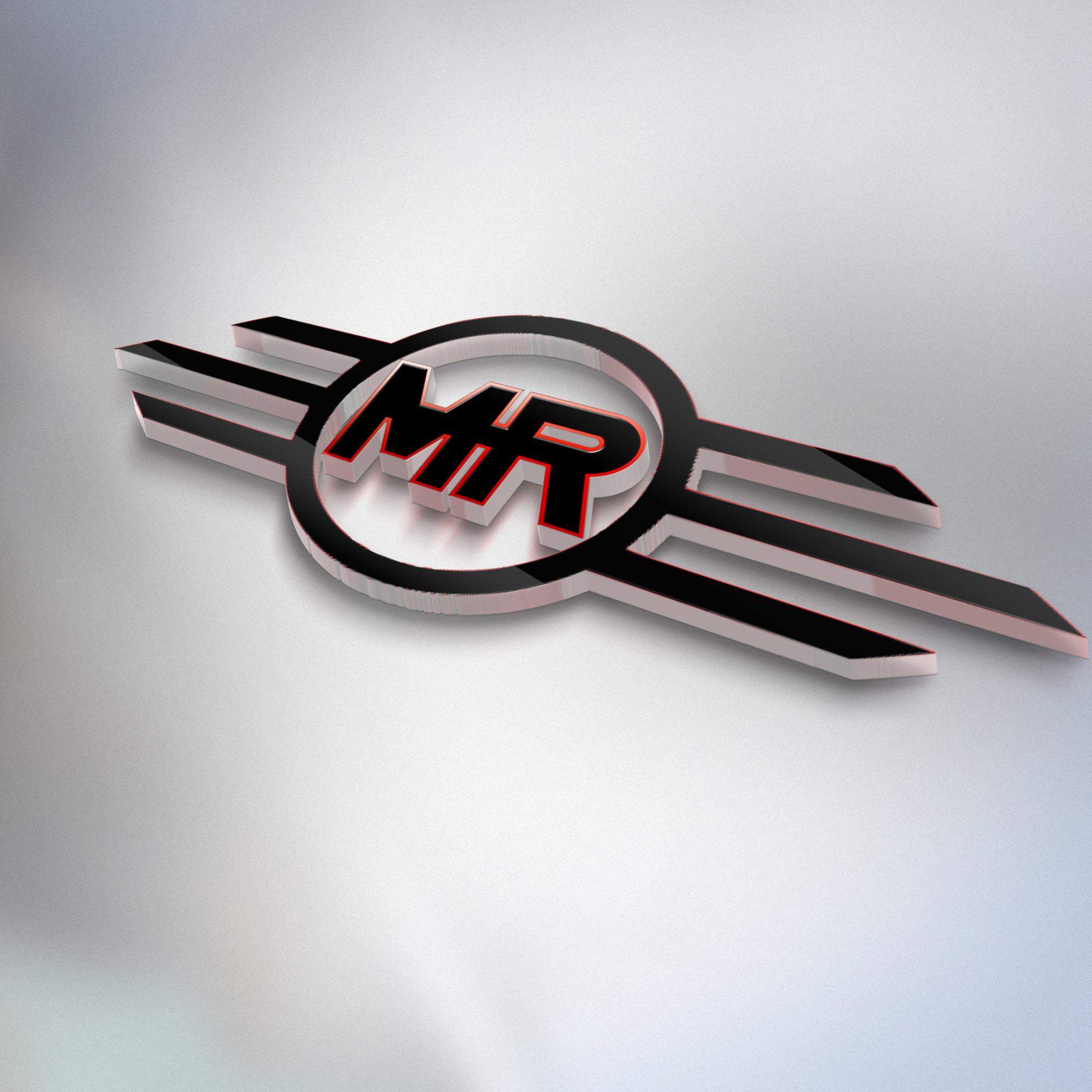 Logo Design Contests » Creative Logo Design for MR Motors.