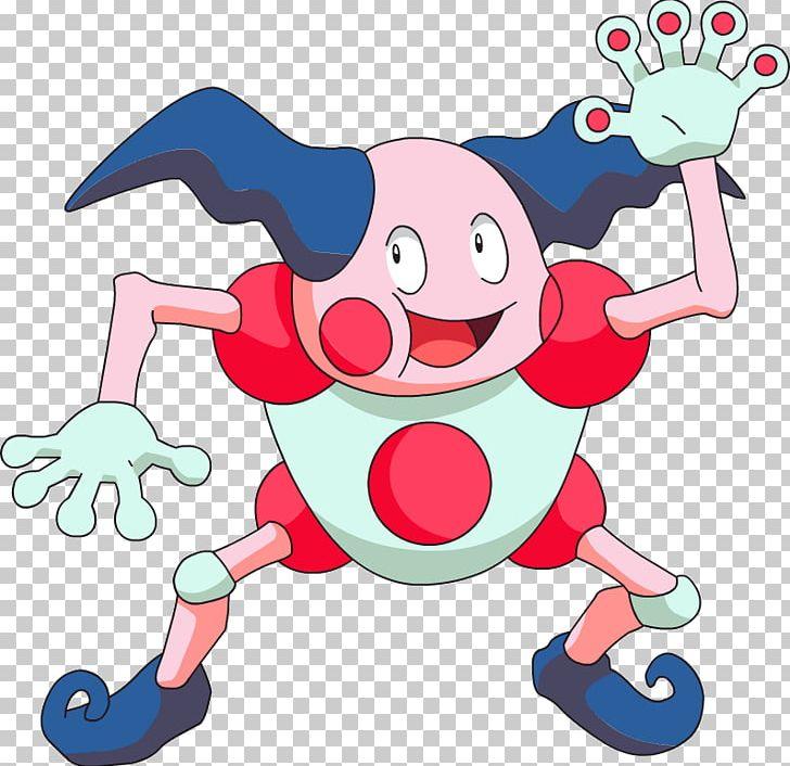 Mr. Mime Pokémon GO Pokémon FireRed And LeafGreen Pokédex.
