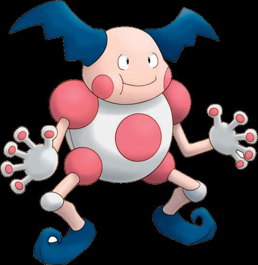 Pokemon 122 MrMime Pokedex: Evolution, Moves, Location, Stats.