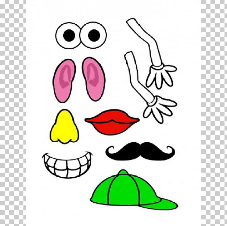 Mr. Potato Head Sense PNG, Clipart, Area, Artwork, Child.
