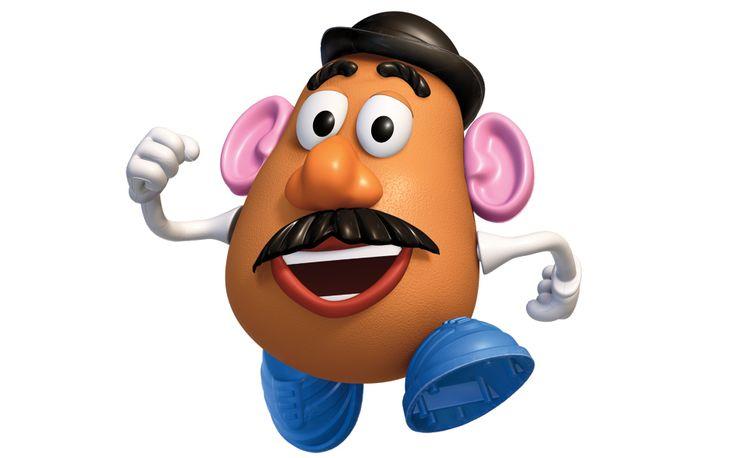 Mr Potato Head Clipart at GetDrawings.com.