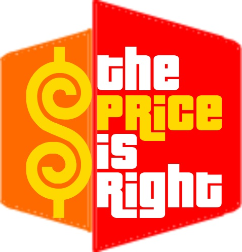 The Price Is Right Clipart.