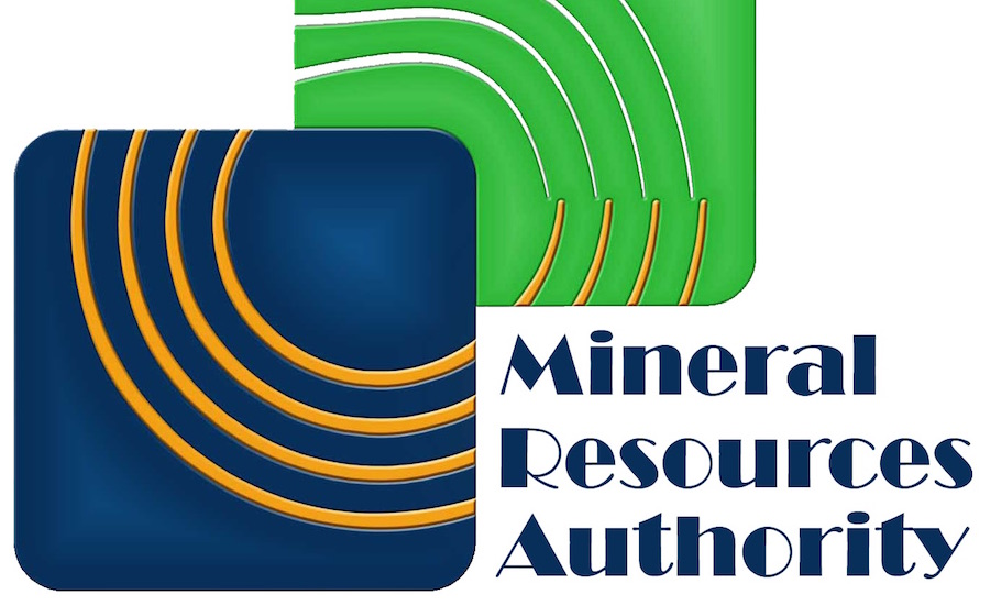 Mineral Resource Authority.