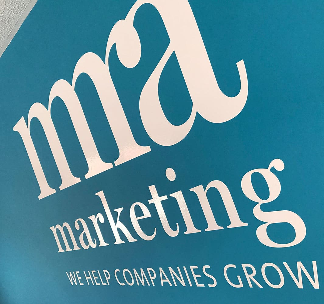 MRA Marketing Vacancies.