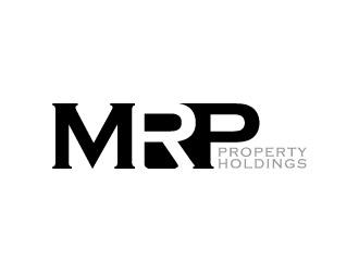 MRP Property Holdings logo design.
