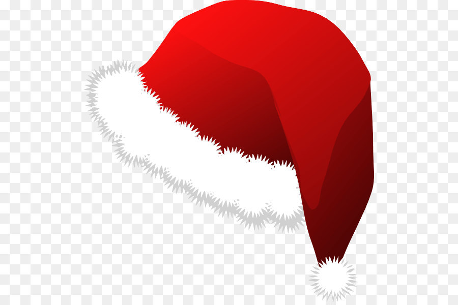 Christmas Hat Drawing png download.
