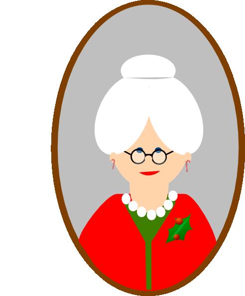 Similiar Mrs. Santa Clause Clip Art Microsoft Keywords.