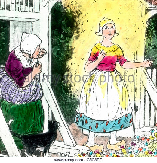 Mother Holle Stock Photos & Mother Holle Stock Images.