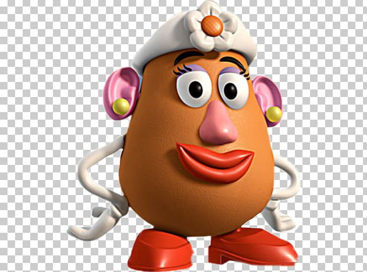 Toy Story Mr. Potato Head Mrs. Potato Head Stinky Pete.