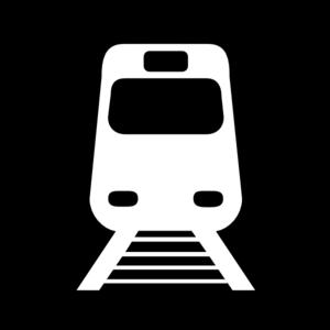 Hs Train White Clip Art at Clker.com.
