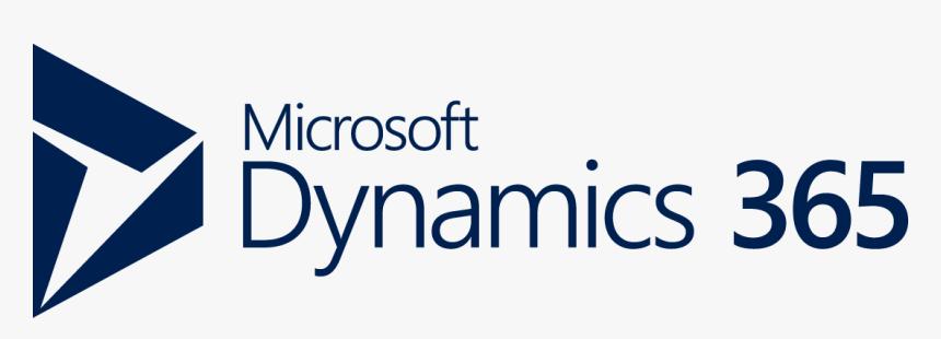 Microsoft Dynamics 365 Logo, HD Png Download.