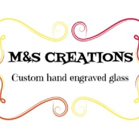 M&S Creations (MSengraving) on Pinterest.