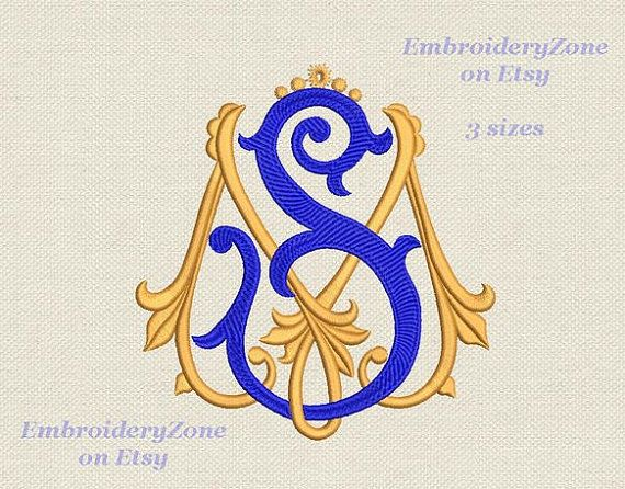 Pin on Embroidery designs on Etsy.