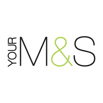 Marks & Spencer logo vector.