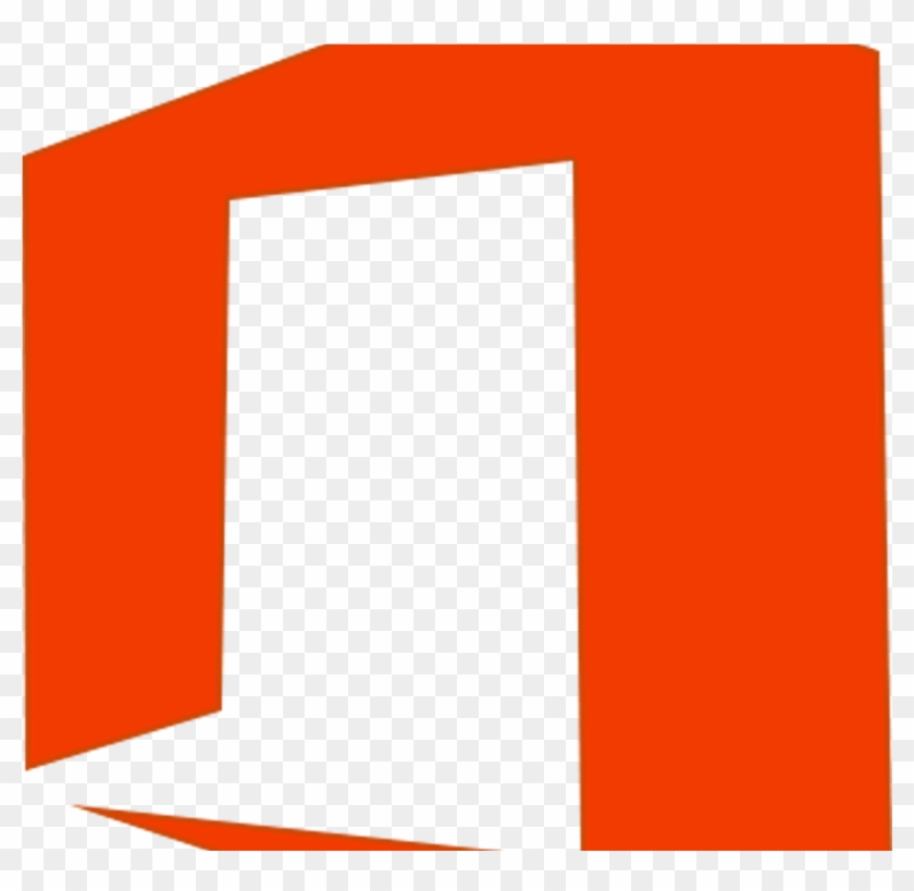 Microsoft Office Logo.