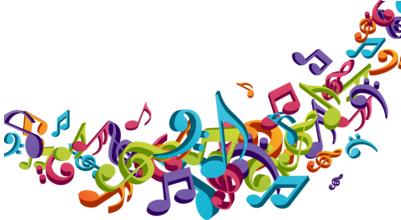 Middle School Chorus Clipart.