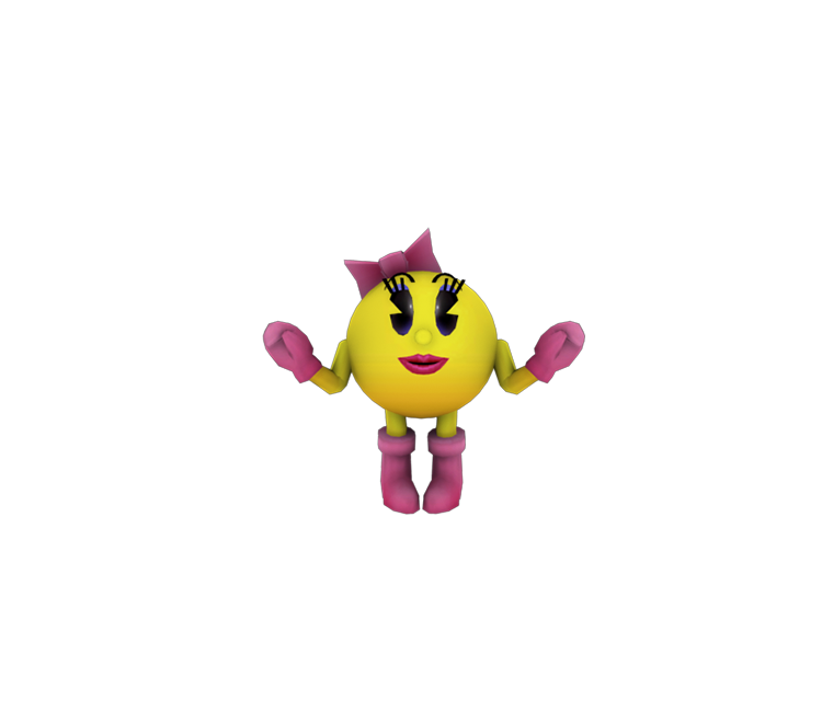 Ms Pacman Png , (+) Png Group.