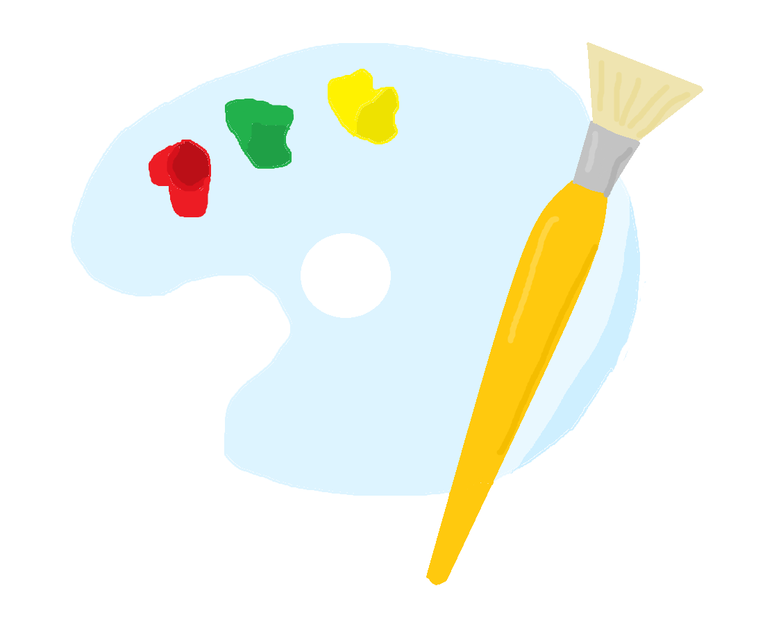 This should be the logo for r/mspaint : mspaint.