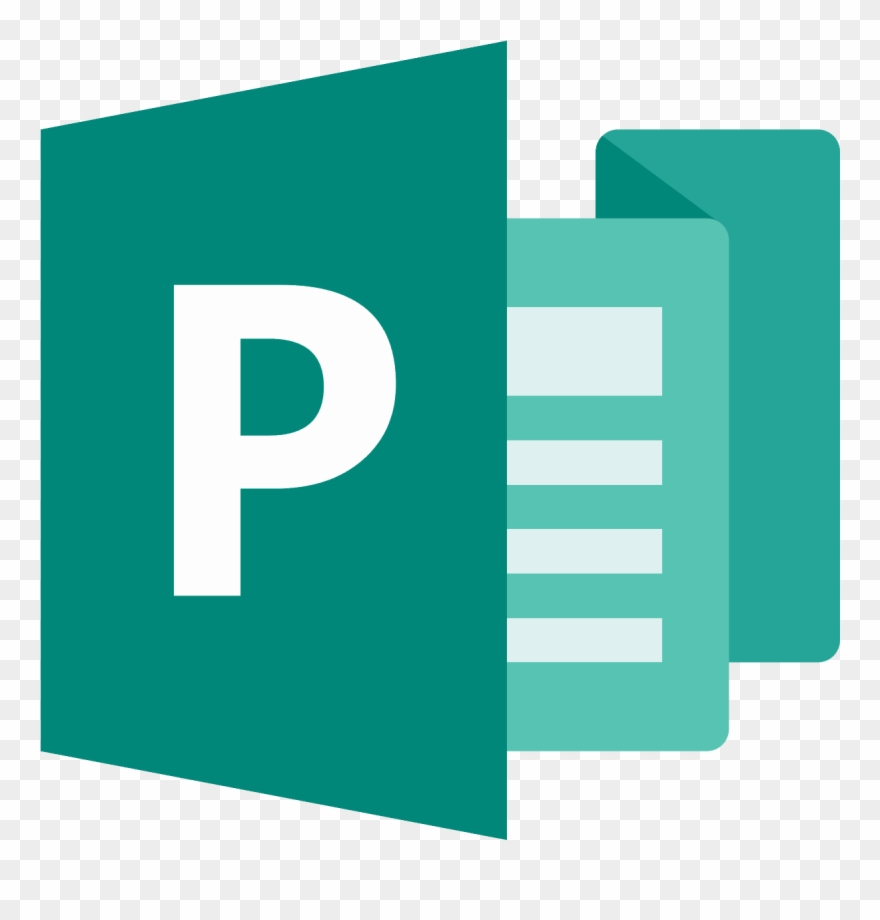 Publisher Icon Microsoft Office 2016 Mac Microsoft.