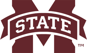 Ms State Clipart.