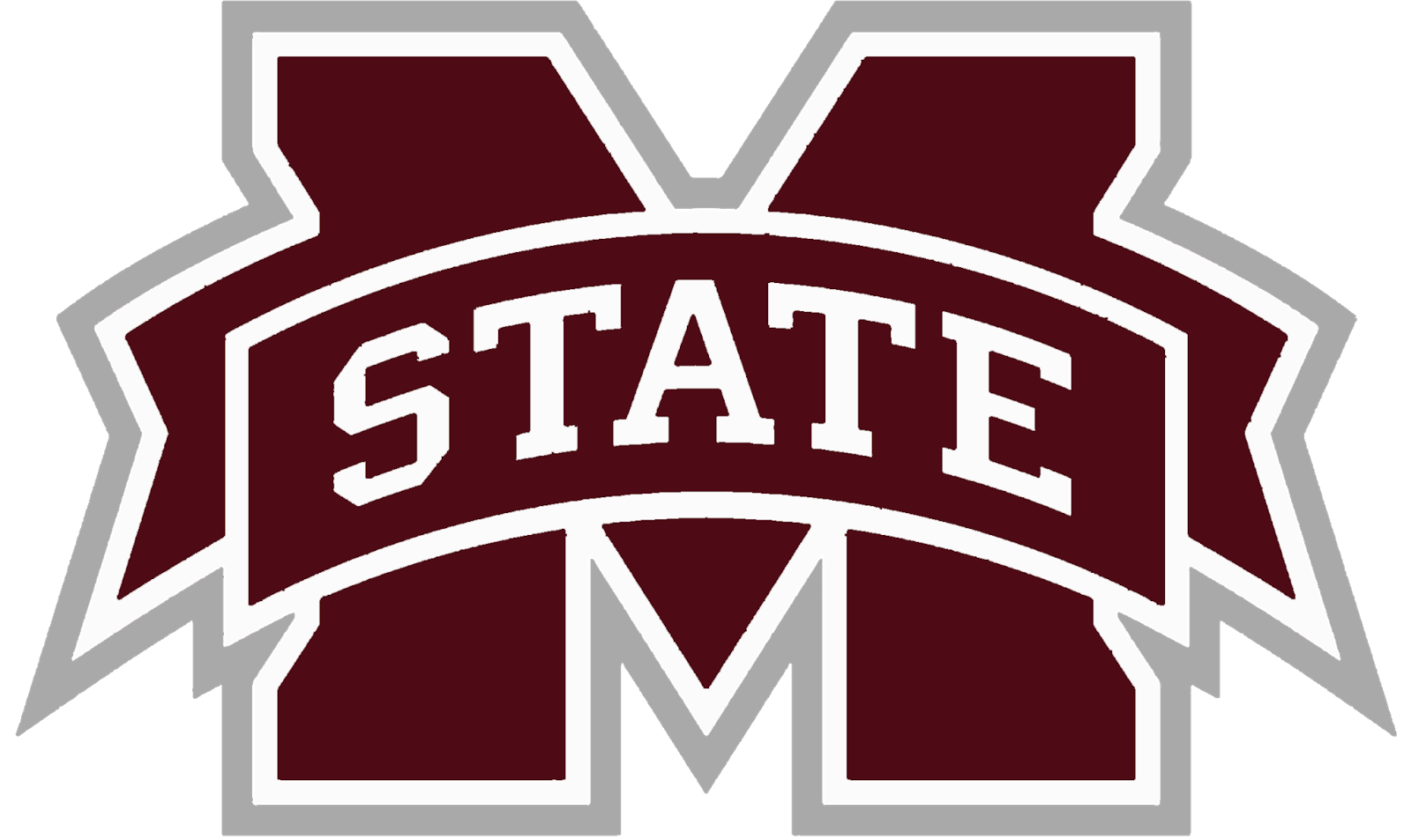Mississippi state Logos.