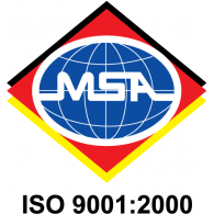 MSA Logo Vector (.AI) Free Download.