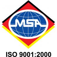 MSA Logo Vector (.AI) Free Download.