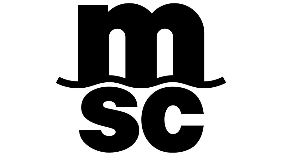 Mediterranean Shipping Company (MSC) Vector Logo.