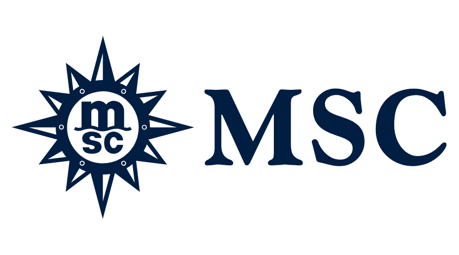 MSC Cruises Vector Logo.