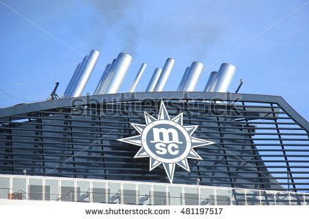 Msc Cruises Banco de Imagens, Fotos e Vetores livres de direitos.
