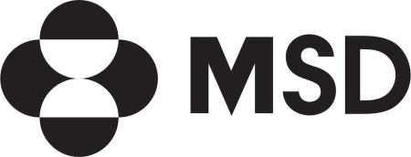 MSD vector logo.
