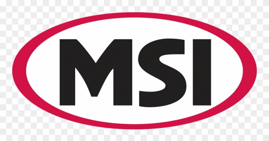 Maclean Senior Industries Logo.