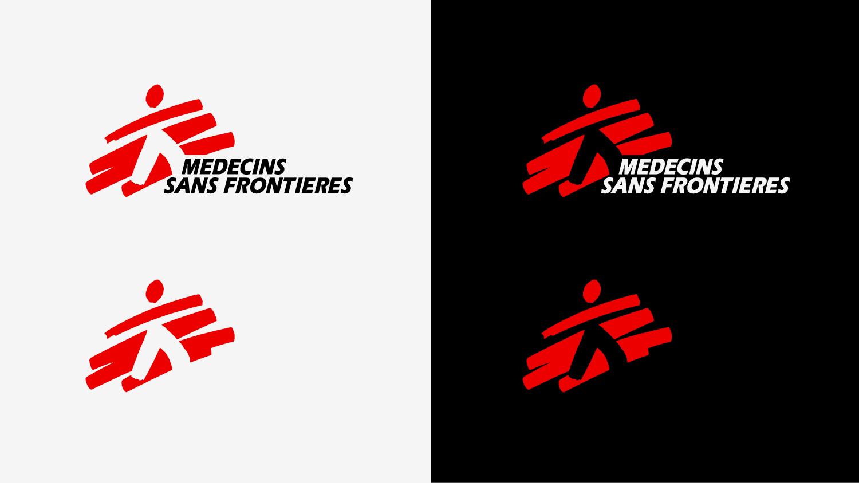 Médecins Sans Frontières OCBA — Branding Guidelines 2.0.