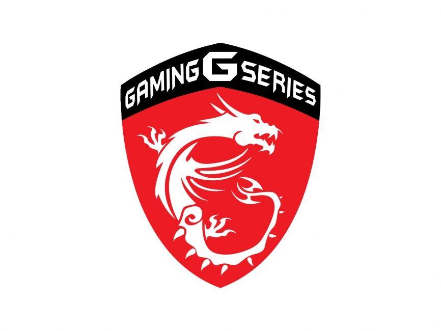MSI Gaming Vector Logo.