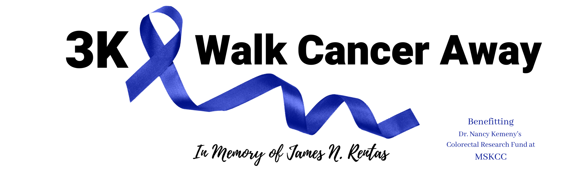 Our Story: Walk Cancer Away.