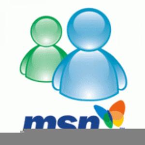Msn Logo Clipart.
