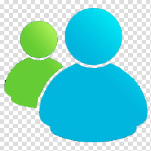 MSN , person icon transparent background PNG clipart.