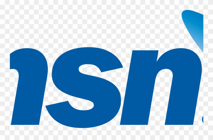 Msn Logo Old Clipart (#2221487).