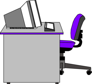 Clipart office.