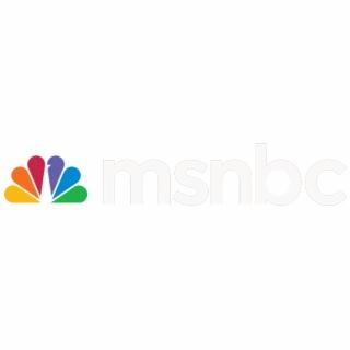 Msnbc Logo PNG Images.