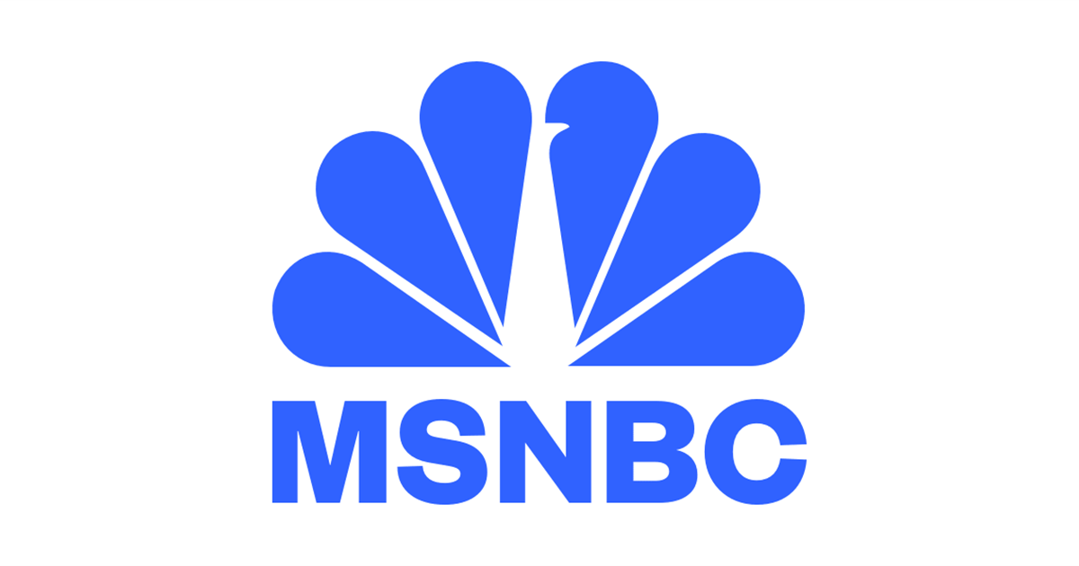 MSNBC — Breaking News, Top Stories, & Show Clips.