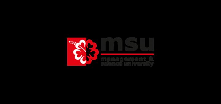 MSU Logo Vector.