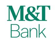 M&T Bank.