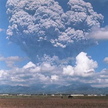 Volcano Eruptions since 1900 [VIDEO].