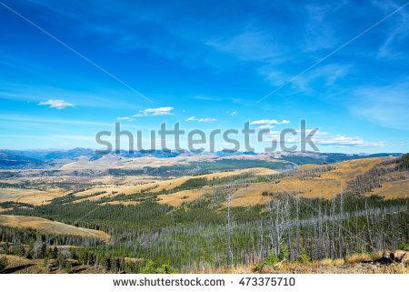 "absaroka_mountains"" Stock Photos, Royalty."