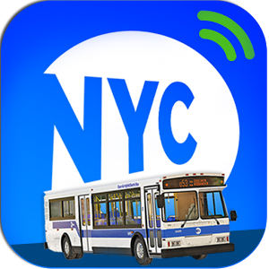 Mta Bus Tracker™ App for NYC.