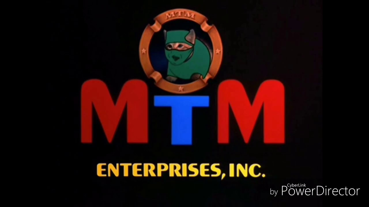 MTM Logo History (1970.