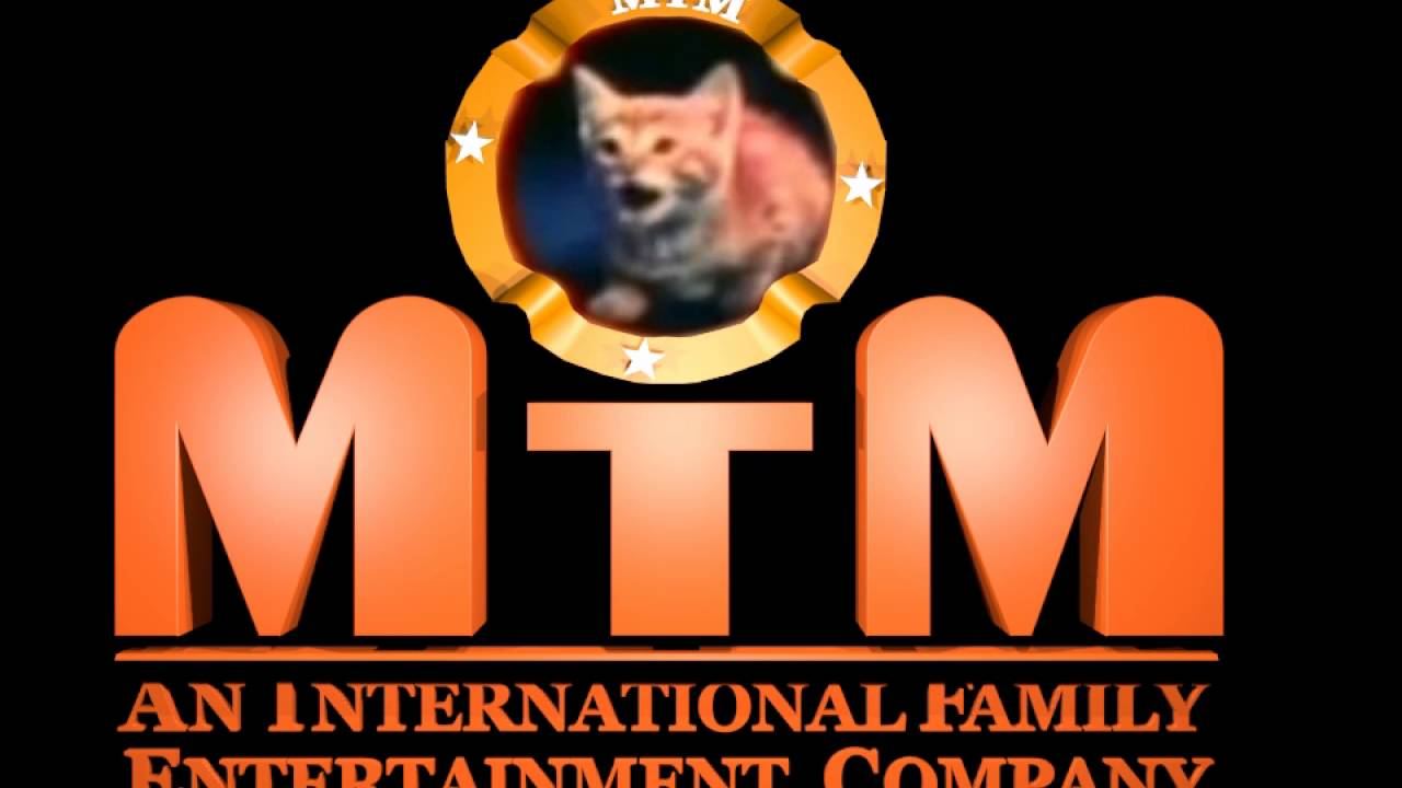 What the MTM Enterprises logo should have looked like in 1996.
