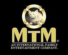 MTM Enterprises.